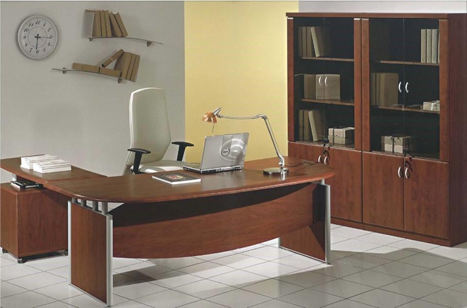 Office Desk 924139