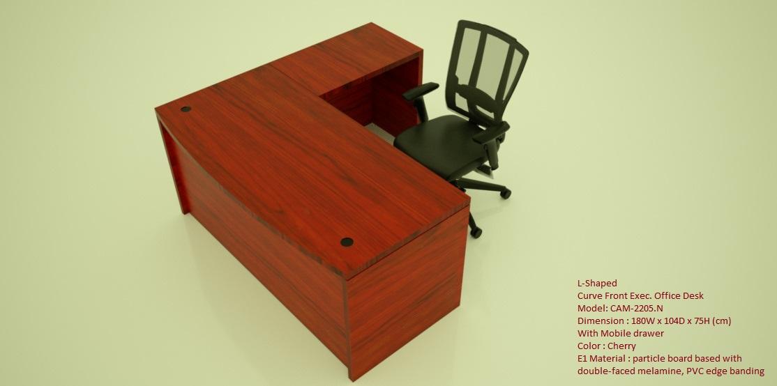 Office Desk 92482