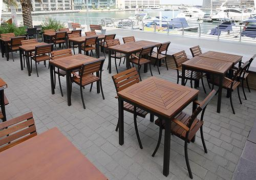 Restaurant Furniture Cambridge Trading Qatar