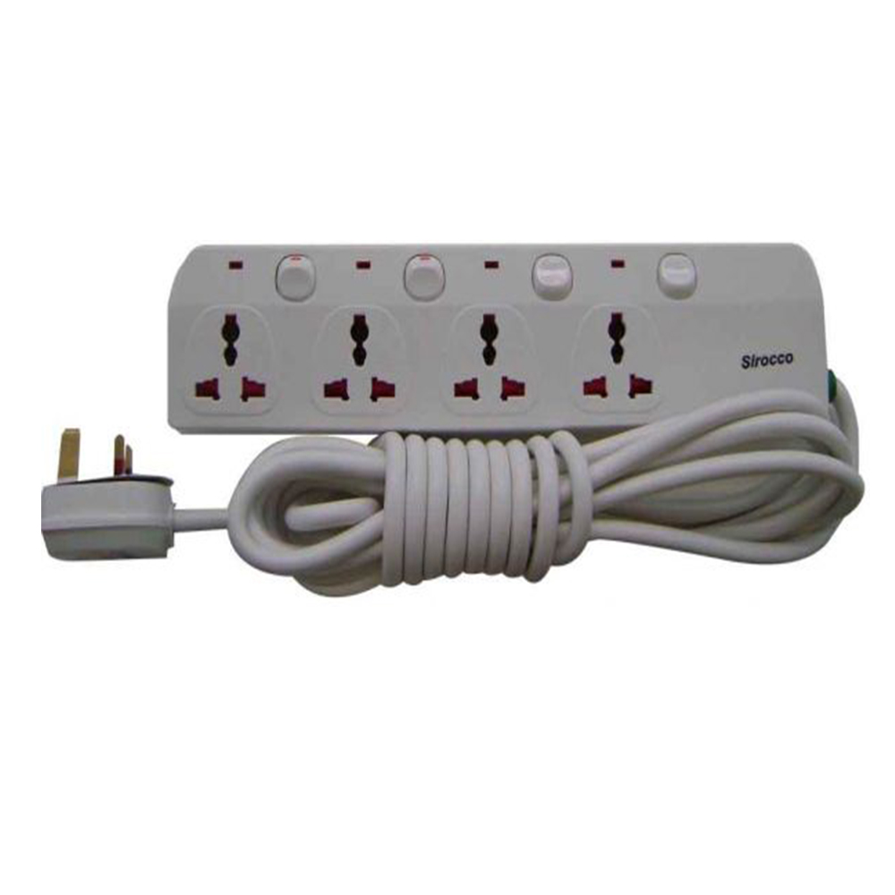 Extension Cords | Cambridge Trading Qatar