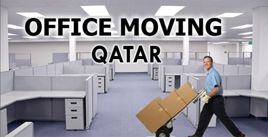 Office Relocation | Shifting | Moving Service   Qatar