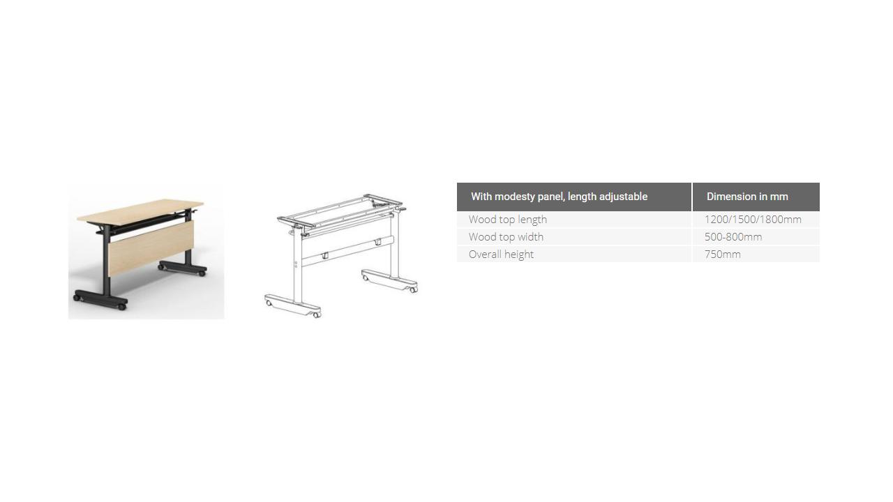 School Furniture | Cambridge Trading Qatar